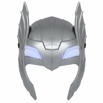 Pretend Play Mask Thor Cosplay Role-Play Price Philippines