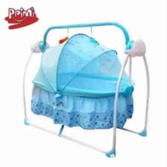 Primi ABS Pretty in Soothing Motions Baby Cradle Swing Price Philippines