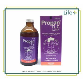 Propan TLC Syrup 250ml (13036022)