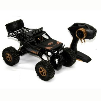 RC 4WD Climbing Metal 2.4GHZ Price Philippines
