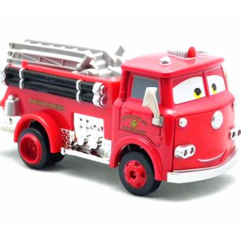 Red FiretruckToys Car Loose Diecast Car Collection Toy Price Philippines