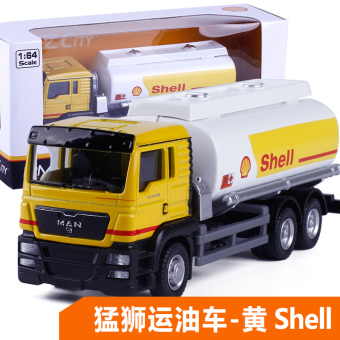 Price 2016 High Quality Garbage Truck Car Model Alloy Toy Car