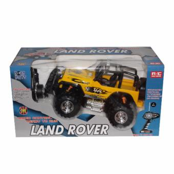 Road Rats Land Rover Jeep Type