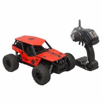 Road Rats Xtreme Explorer RC (Red)