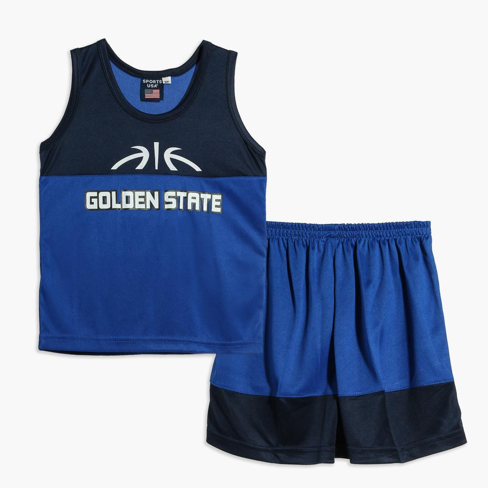 huge discount ddbc2 a5a13 Philippines | Rookie Baby Boys Golden State Jersey Shorts ...