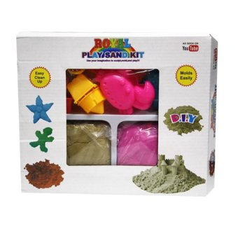 Royal Play Sand Kit Price Philippines