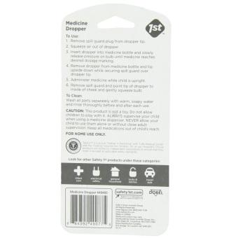 Safety 1st HC Medicine Dropper - 2