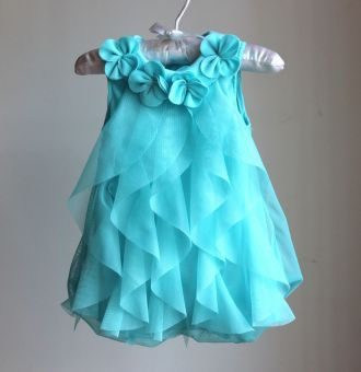 Sanfain Girl new baby summer dress