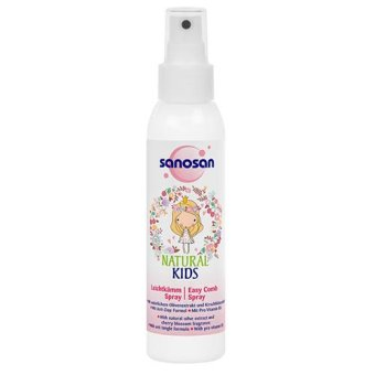 Sanosan Easy Comb Spray 125ml Price Philippines