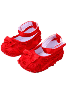 Sanwood® Baby Sandal Red