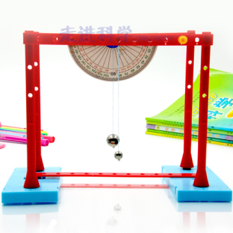 Science's palace Training Science toys Science and Technology small production
