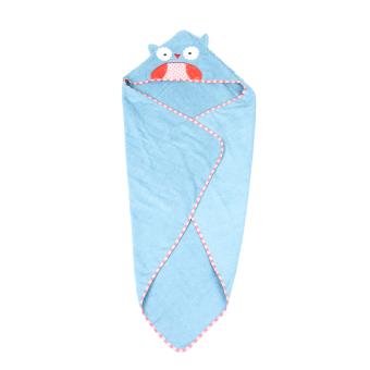 Skip Hop Bath Towel (Blue) - picture 2
