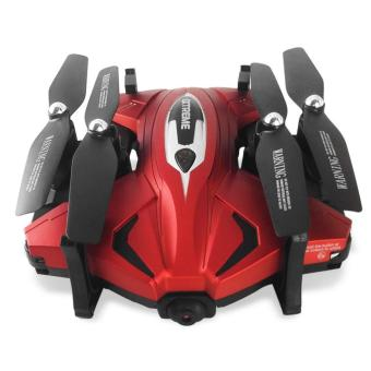 Skytech TK110 HW foldable drone with Wifi Camera and High LockFunction