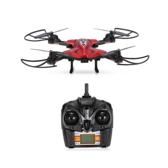 SKYTECH TK110 HW FOLDING WI-FI FPV DRONE WITH 720P CAMERA RECORDER