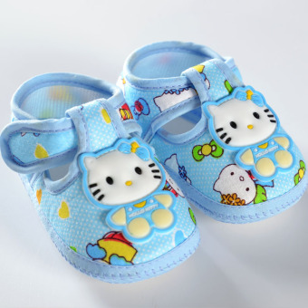 Soft bottom non-slip men and women Baby Shoes Children Shoes