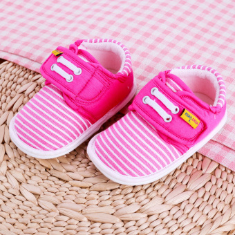 Soft bottom Spring and Autumn men and women Baobao shoes Baby Shoes