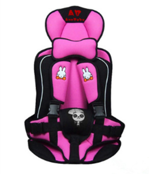Special Vehicles For Children Car Safety Car Seat - intl Price Philippines