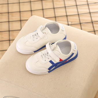 Spring and Autumn mesh boy's children's shoes athletic shoes