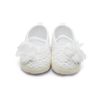 Spring/Autumn New Design Baby Girl Shoes Handmade Soft Cotton FirstBabies Shoes Newborn Infant Toddler First Walkers Fashion Shoes