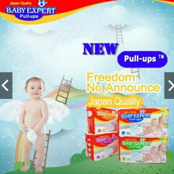 Stache Pull-Up Diapers