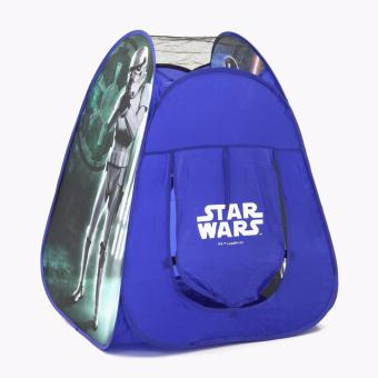 Star Wars Kiddie Pop-Up Play Tent
