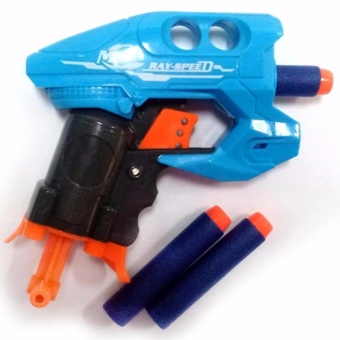 Super Mars Soft Bullet Toy (like Nerf) Price Philippines
