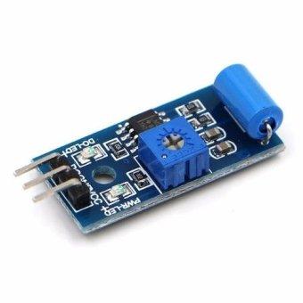 SW-420 Motion Sensor Module Alarm Sensor Induction Module Vibration Switch