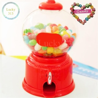 SWEET CANDY MACHINE (RED) Price Philippines