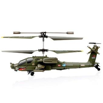 Syma S109G 3.5 Channel RC Helicopter with Gyro - intl