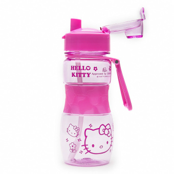 TFT Kitty Tumbler 400ml (Pink) - picture 2