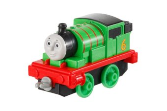 Thomas & Friends Collectible Railway Diecast Engines (Small) -Percy