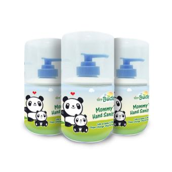 Tiny Buds Mommy's Hand Sanitizer Set of 3