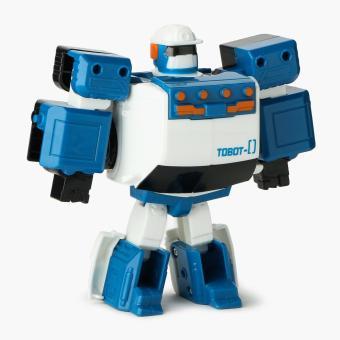 Tobot MiniZero Transforming Robot