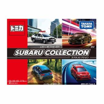 Tomica Subaru Collection Price Philippines