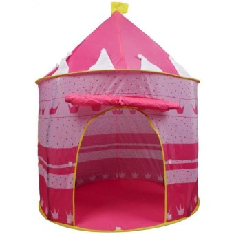 Toy Collections Portable Folding Princess Castle Tent Price Philippines