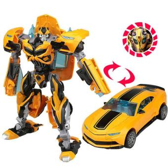 Transformers Transforming G1 Autobot Mini Vehicle Bumblebee Modell NEW - intl