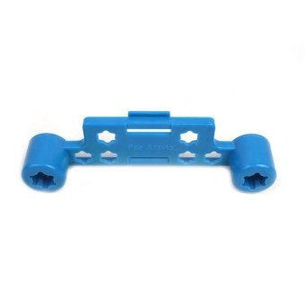 Transport Clip Controller Stick Thumb For DJI Mavic Pro Blue - intl Price Philippines