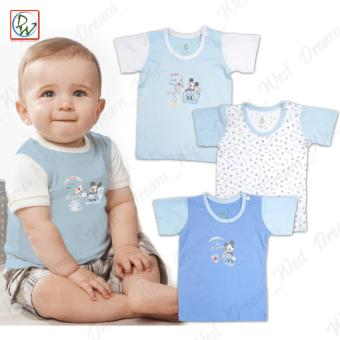 Tshirt Pajama Set of 6 The Little Prince Baby Boy Clothing Set byDisney Baby (9-12 Months) Price Philippines