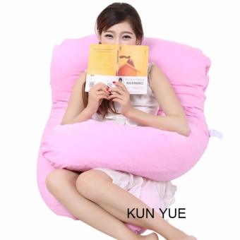 U Shaped Maternity/Pregnancy Body Pillow Price Philippines