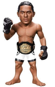 UFC 10131 Ultimate Collector Benson Henderson