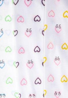 Vincenzo Shop Pajama Hearts (Set of 6) - 4