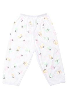 Vincenzo Shop Pajama Letters (Set of 6) - 2
