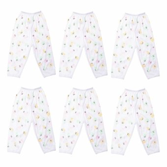 Vincenzo Shop Pajama Letters (Set of 6)
