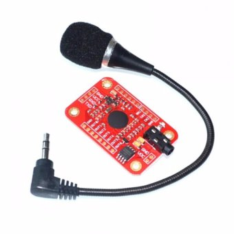 Voice Recognition Module for Arduino