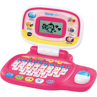 Vtech Tote & Go Laptop Pink Price Philippines