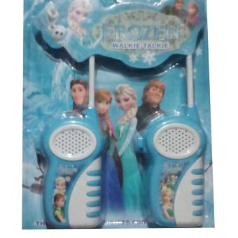 Walkie Talkie for Kids (Frozen)