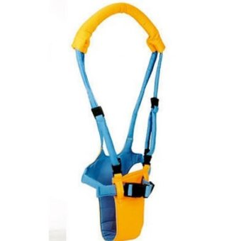 Washable Safety Baby Assistant Walker Harness