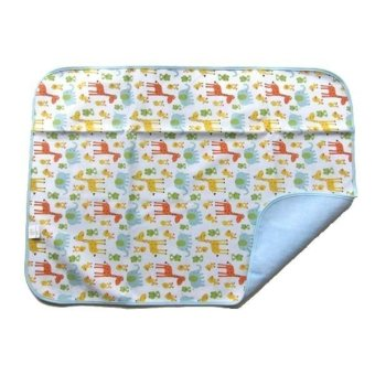Waterproof Baby Mat - Animals