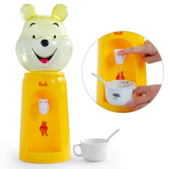 Winnie the Pooh Drink Dispenser - 8 Glasses Price Philippines