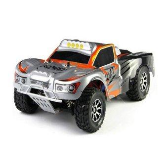 WL Toys A969 RC Truck (Grey)